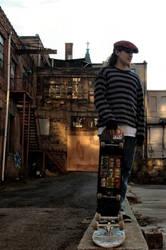 Skater by mzloca