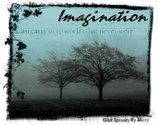 imagination by mzloca