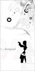R.e.designed by Spiranic