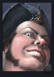 Pirat by avip