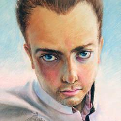 Portraits by avip