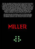 MILLER'S TRAP - FINAL ROUND - 16 by pyrasterran