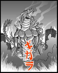 Gigara by pyrasterran