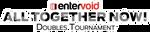 enterVOID All Together Now! Tournament Logo by pyrasterran