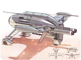 140709 - NFZ A3 by 600v