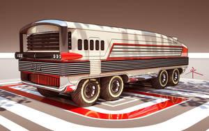 300410 - monster bus w20 by 600v