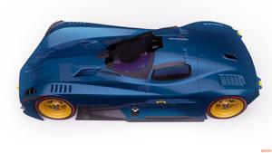 NFZ 295 GT #6 by 600v