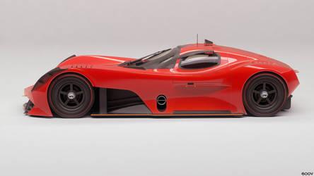 NFZ 295 GT RED #3 by 600v