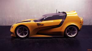 298 GT by 600v