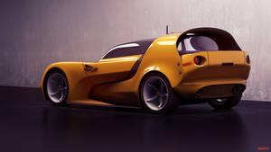 298 GT #2 by 600v