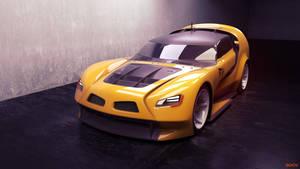 298 GT #3 by 600v