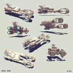 unibloc patrol by 600v