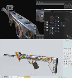 ABB Zapper 3D model download by 600v