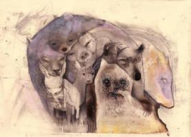 bearhuggs by StefanThompson