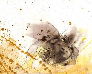 goldengoose by StefanThompson