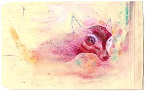 candyfox by StefanThompson