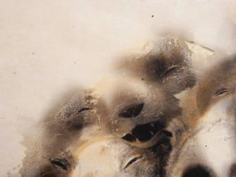 Smokies - detail 1 by StefanThompson