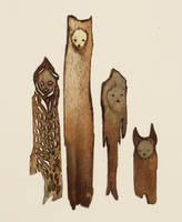 inner woods by StefanThompson
