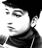 . Mister Bob Dylan . by dwightyoakamfan