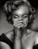 Marilyn by dwightyoakamfan