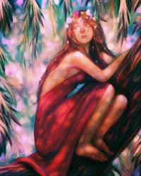 Spirit of the Forest by dwightyoakamfan