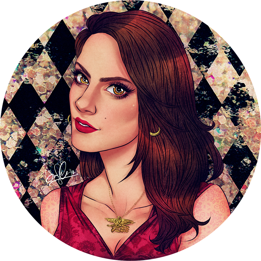 Author Portrait -- Rachel Robinson by dwightyoakamfan