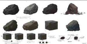 RockStudy and tutorial by QuangHoang