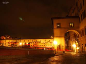 Florence UFO by nicoleshen