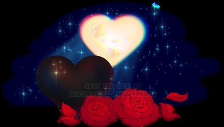 Mystery KH Adopt Rose1 by Sakuyamon