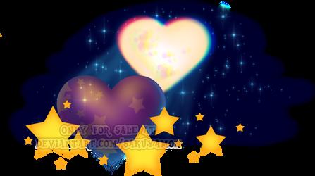 Mystery KH Adopt Starry1 by Sakuyamon