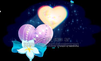 Mystery KH Adopt Glimmer1 by Sakuyamon