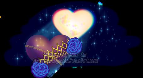 Mystery KH Adopt Diamond1 by Sakuyamon