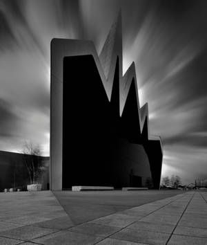 The Riverside Transport Museum by KlikitiKlik