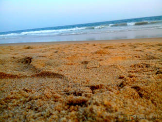 Sand by Dilshad9692