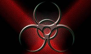 Biohazard by BiohaZarrd