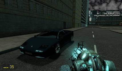 Road And Track Presents The Need For Speed GMod 4 by lemansspyroew