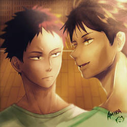 IwaOi by Amira03