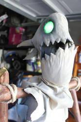 Fiddlesticks puppet by CormacPower