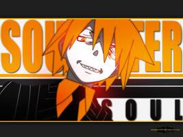Soul by Akagami707