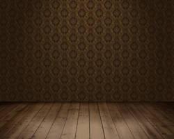 Empty Room by hellonlegs