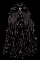 Fantasy Hair 3 by hellonlegs