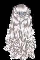 Fantasy Hair 20 by hellonlegs