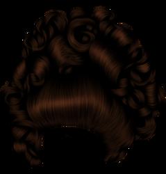 Big Hair 4 by hellonlegs