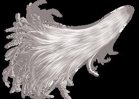 Fantasy Hair 27 by hellonlegs