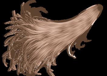 Fantasy Hair 29 by hellonlegs