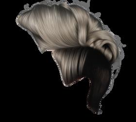 Elegant Mohawk by hellonlegs