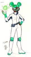Superhero DubStep by neilak20