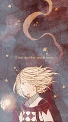 Dragon Nest: Le Petit Prince by Quando-Quando