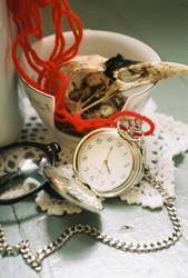 dead tea by m4g1c4lm3-photo