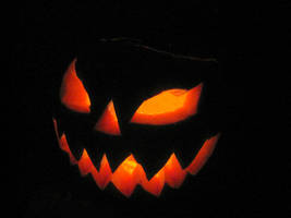 Spooky Halloween 2009 by Pattarchus